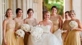 Wedding Planner in Austin TX | Samantha Elizabeth Events